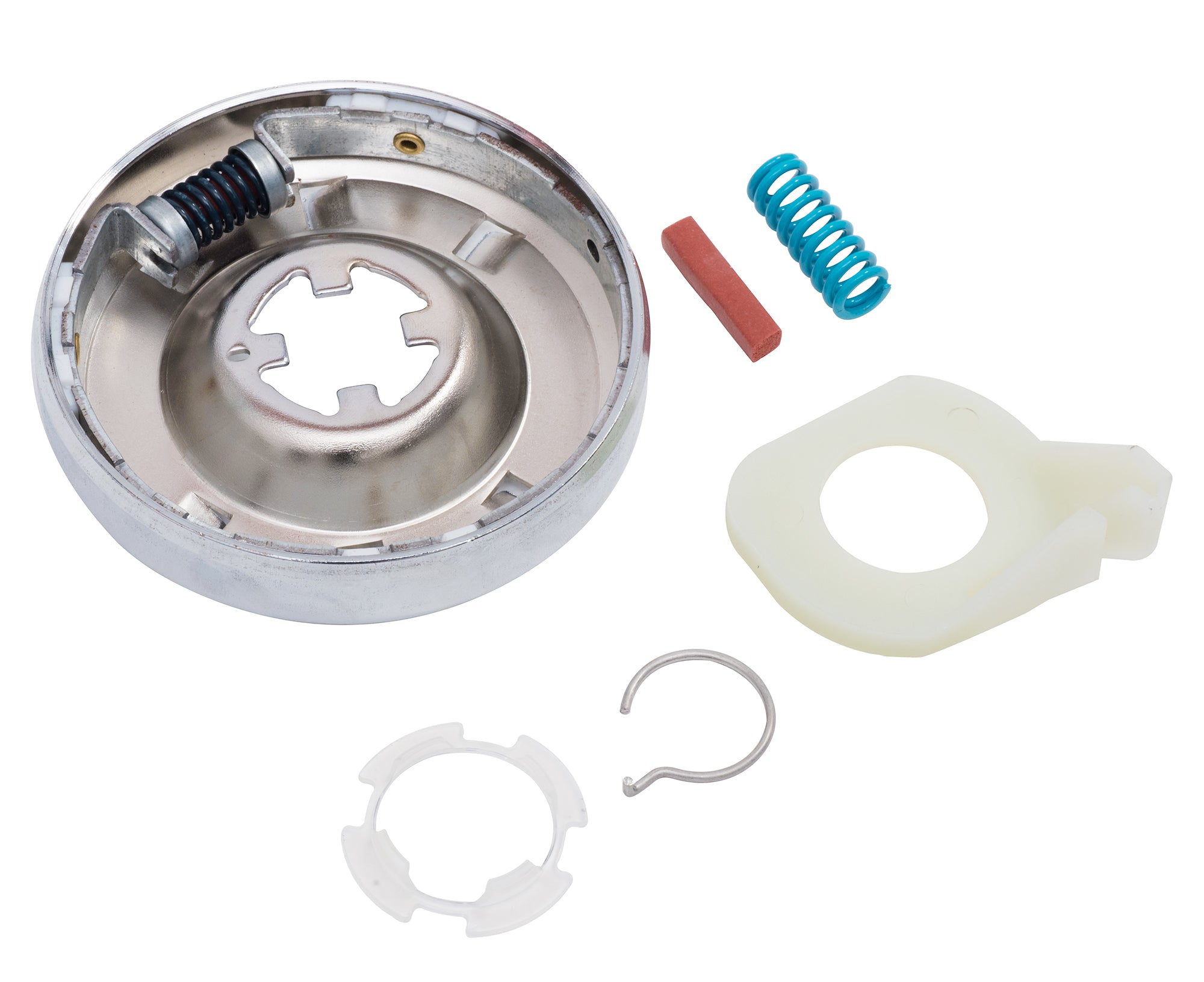 Ultra Durable 285785 Washer Clutch Kit Replacement by Blue Stars - Exact  Fit for Whirlpool & Kenmore Washer - Simple Instruction Included - Replaces