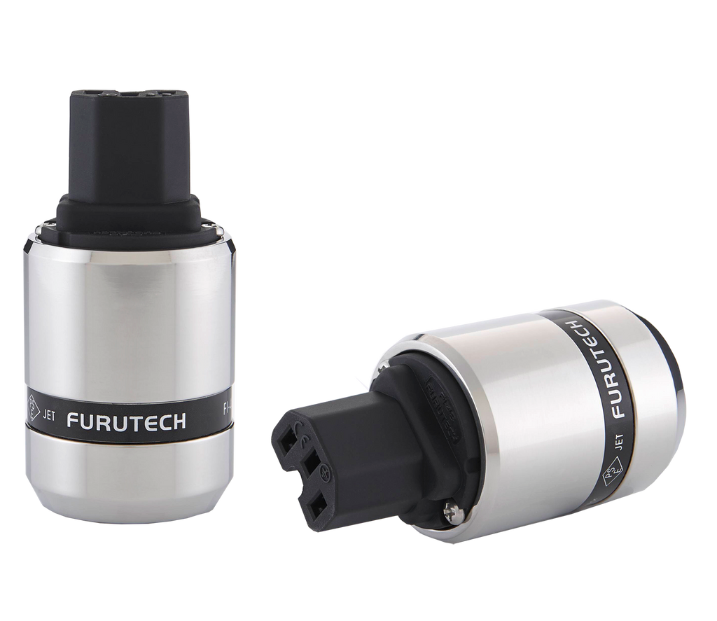 Furutech High End Performance IEC Connector