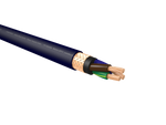 Furutech Alpha Nano-Ag-Au Power Cable