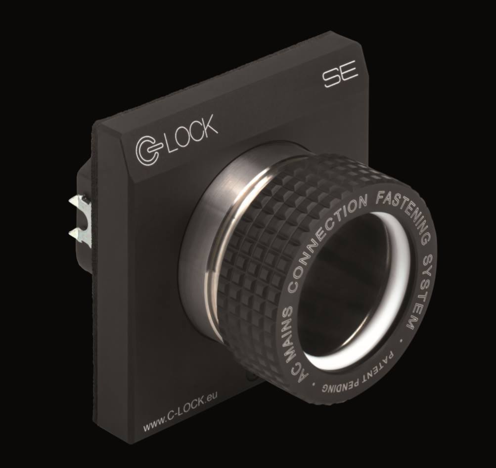 BlockAudio C-Lock