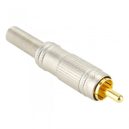 Canare Audio Line Plugs