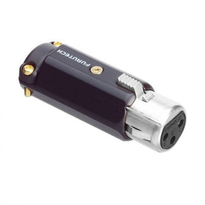 Furutech High End Performance XLR connector