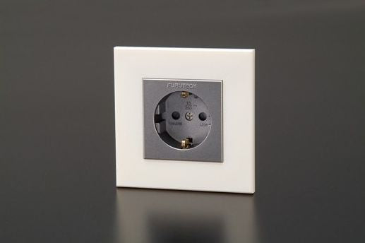 Furutech High Performance Schuko Wall Socket