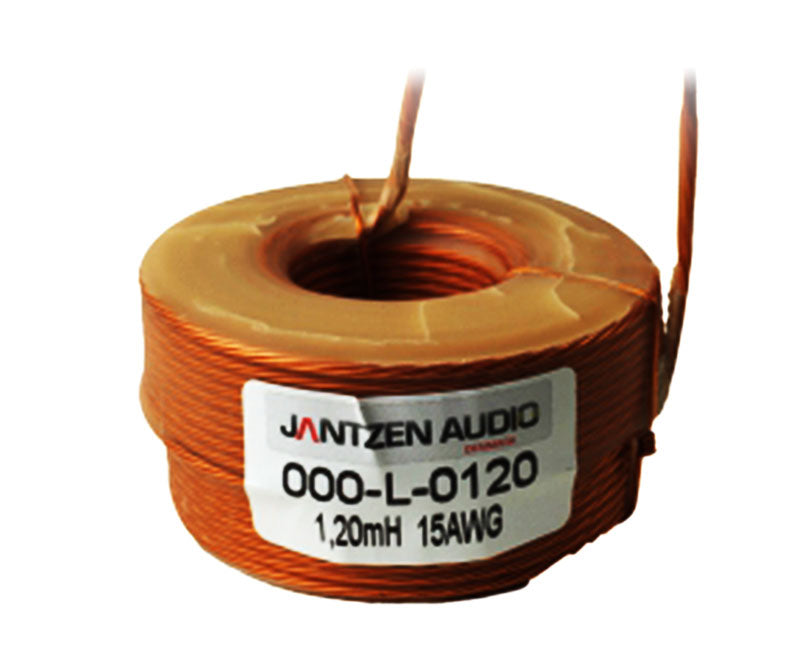Jantzen Audio Air Coil LITZ Wire