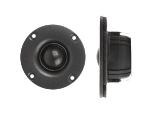 SB Acoustics SB26STCN-C000-4ohm Dome, Neo version