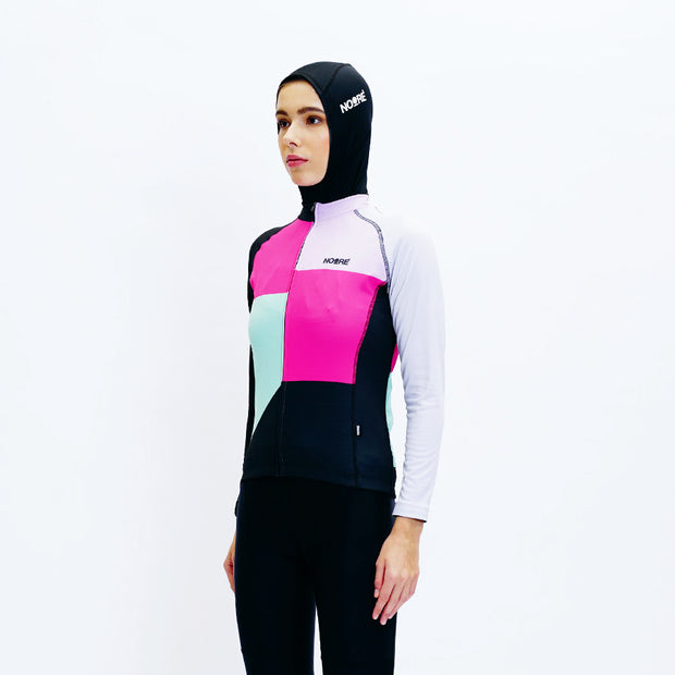 Noore Cycling - Chole Jersey