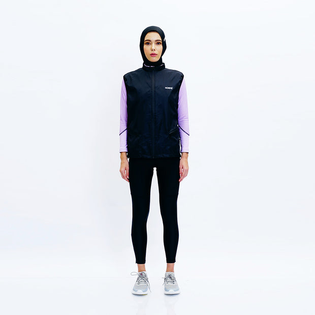 Noore Cycling - Shaggy Vest