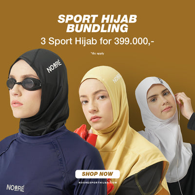 Bundle 3 Hijab