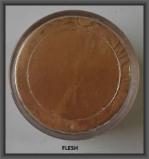 Barco Chocolate Powder color - Flesh