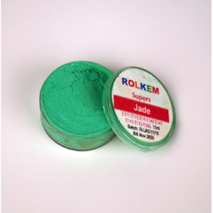 ROLKEM Super Colour Jade  10ml