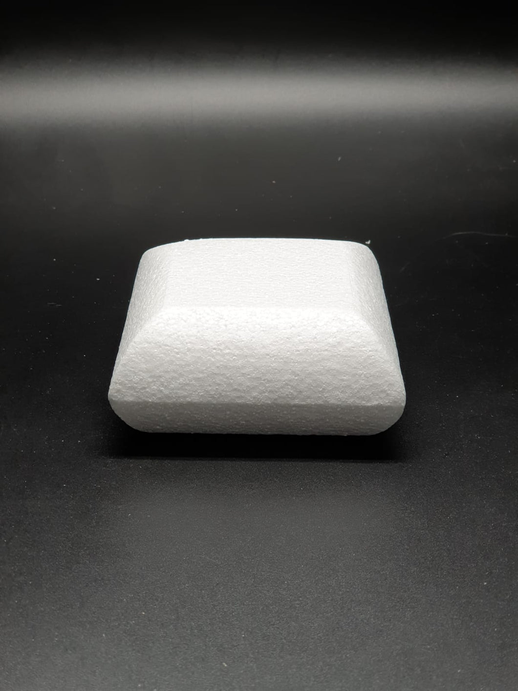Copy of POLYSTYRENE SQUARE DUMMY CAKE