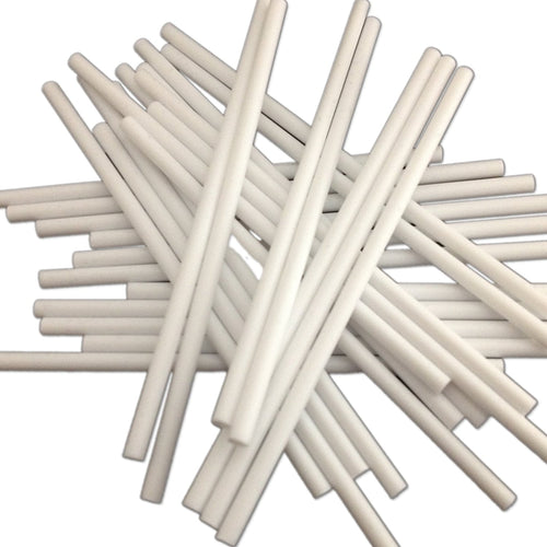 Cakepop Sticks - White
