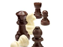 Chess Mould