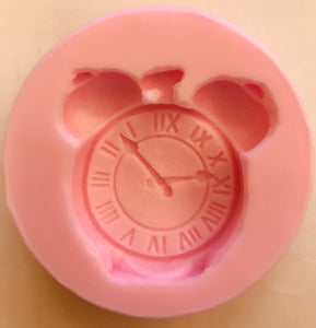 Alarm Clock Mould