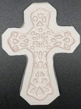 Large Cross Mould