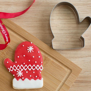 Glove Cookie Cutter