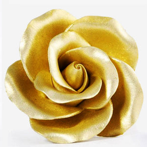 CakeFlora Airbrush Gold Sheen Colour: Gold 4.5oz