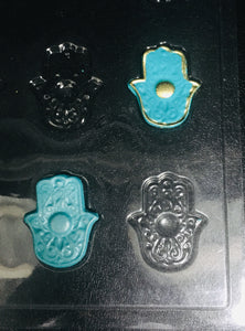 Hamsa Hand Chocolate Mould