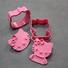 Hello Kitty EMBOSSER SET