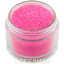 Sparkle Dust: Pink- Large Bottle