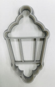 Eid Lantern Cookie Cutter.