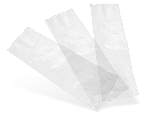 Clear Bags 16