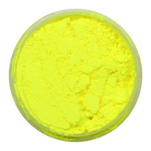 Rolkem Lumo Neon Dust - Yellow