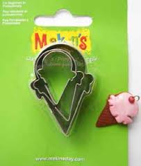 Makin's USA ICE CREAM CONE CUTTER SET
