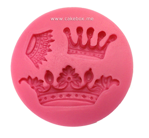 Crowns mould