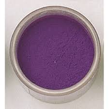 Barco Chocolate and Powder Color Lilac/Barney EXP: 06-2018