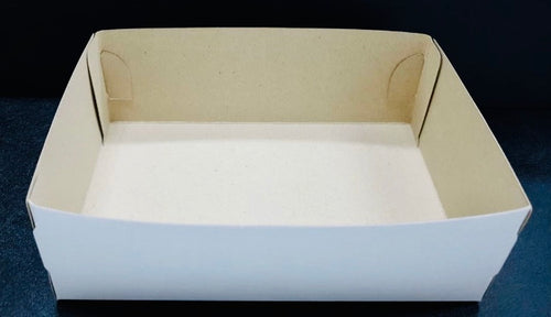 Rectangular Sheet Cake Box- Bottom Only