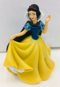 Snow White  Figurine Cake Topper