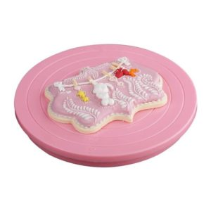 Cookie Decorating Turntable