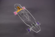 "Ghost Long Boards - 30"" Jellyfish"