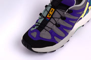 "Grimey Wear ""Planete Noire"" Track Jacket White - Men"