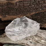 Clear Quartz (Raw)