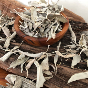 White Sage Loose Leaf