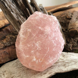 Rose Quartz (Raw)