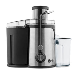 Steel 600W Whole Fruit Centrifugal Juicer