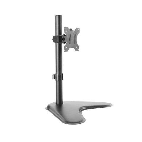 Single Arm Desk Stand for 13