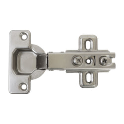 Standard Full Overlay Cupboard Hinge With Screw Pack