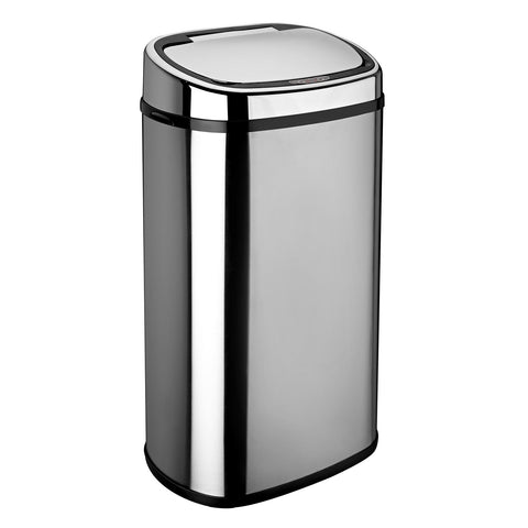 Chrome 58L Rectangle Origin Sensor Bin