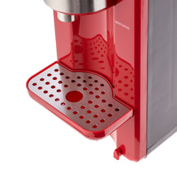 Red 2.5L Instant Hot Water Dispenser