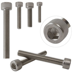 Hexagon Socket Head Cap Bolt M8