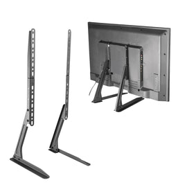 Universal Tabletop TV Stand Monitor Riser