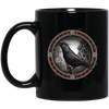 The Messenger Mug