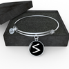 Sowilo Rune Luxury Necklace