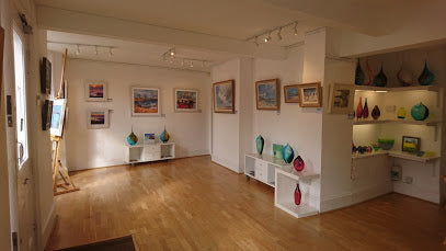 LimeTree gallery long melford