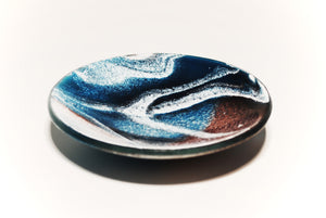 glass art kiln formed fused glass by Gregg Anston-Race