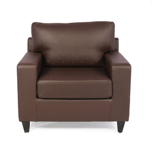 Unboxed Royal Single Seater Sofa